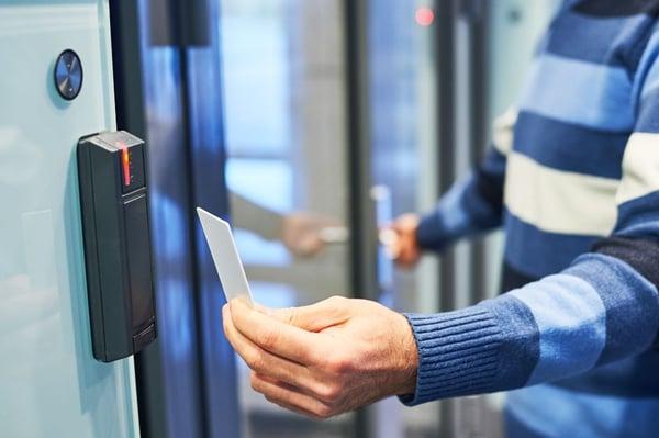 Access & Security
