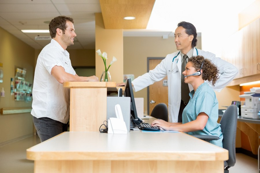 3 Ways to Increase the Level of Productivity in Your Medical Practice Using Technology