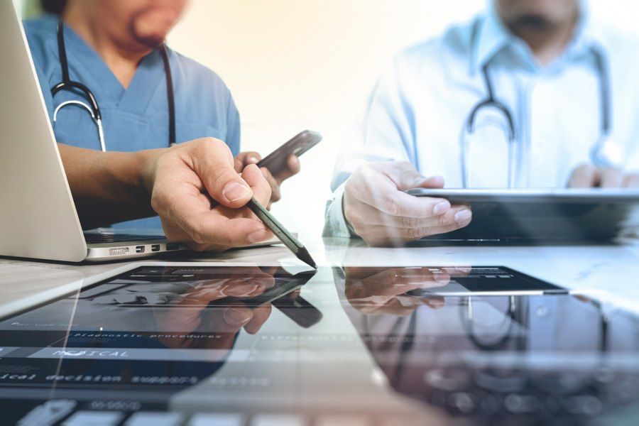 5 Ways to Use Medical Information Technology in Your Practice