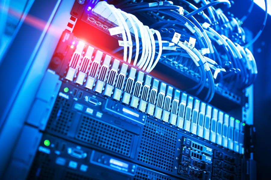 Why Network Security is Important for Medical Practices