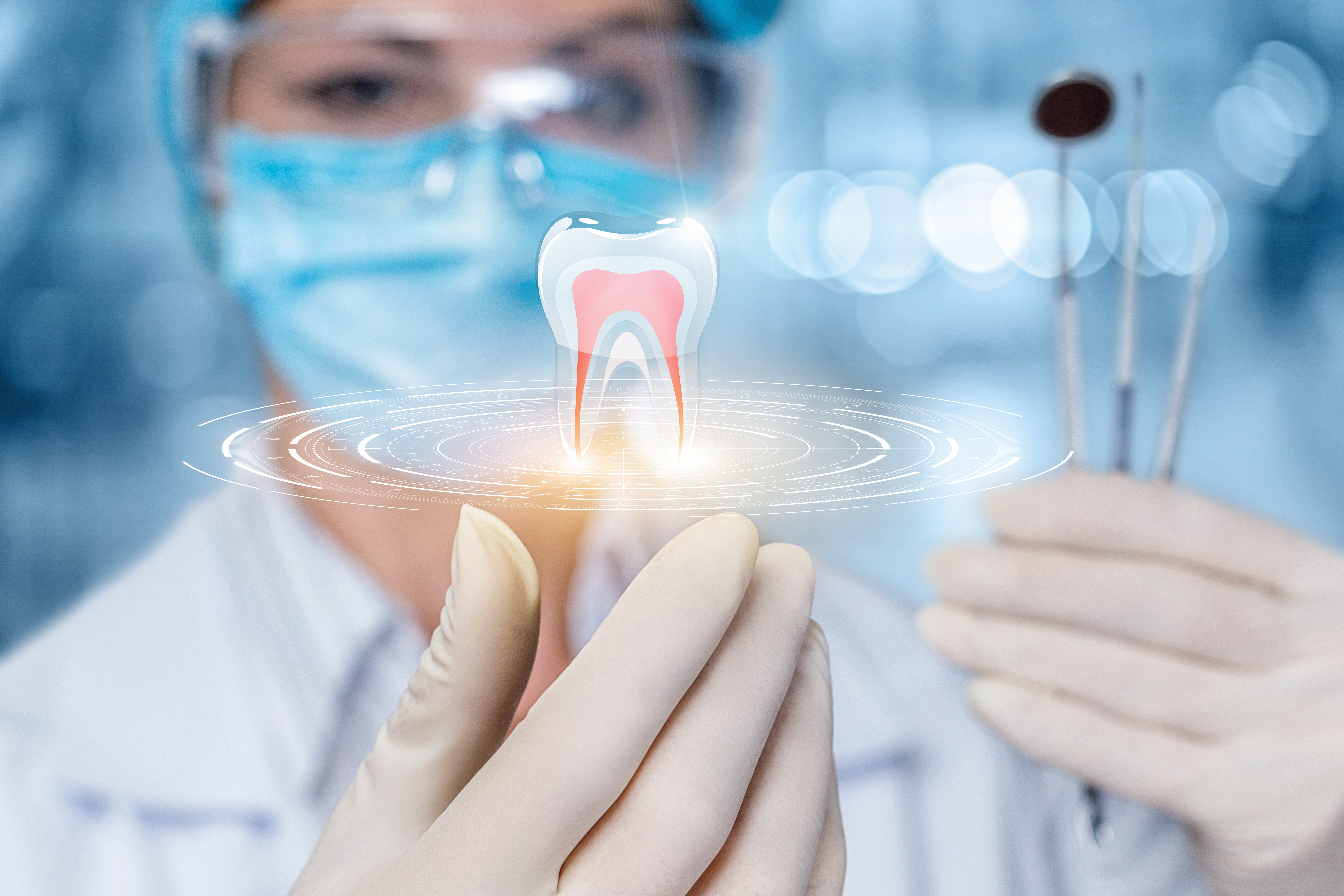 Our Predictions for Dental Technology Trends for 2021