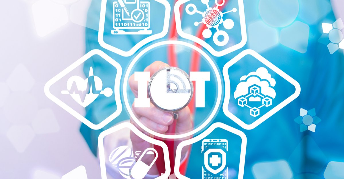 Your Healthcare and the IoT: What Medical Practices Need to know