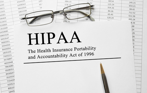 HIPAA Compliance Requirements for Dental Information Technology